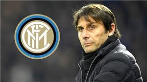 Antonio Conte tới Inter để lật đổ Juventus