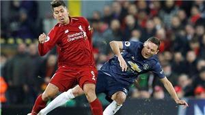 MU vs Liverpool (21h05, 25/2, trực tiếp K+PM): Đại chiến Đỏ, bỏ quên Xanh