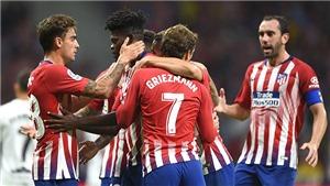 Atletico là đối thủ khó chịu nhất có thể với Juventus