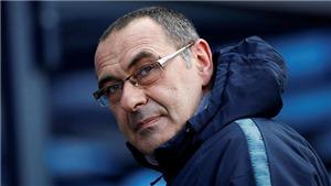Nếu sa thải Sarri, Chelsea chọn ai?