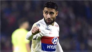 Nabil Fekir: Barca phải cảnh giác với 'Messi của Villerbaunne'
