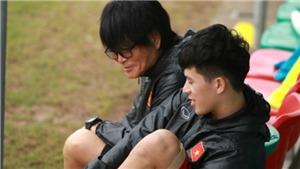 Ai thay thế Đình Trọng ở U23 Việt Nam?