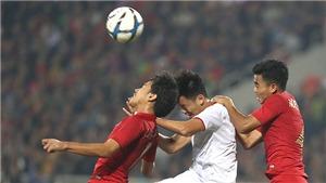 U23 Việt Nam: Nút thắt đã được cởi