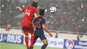 Chuyên gia 'nội soi' U23 Việt Nam sau chiến thắng Thái Lan