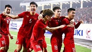 Vòng loại U23 châu Á 2020: Điểm sáng Việt Nam, bài học Thái Lan, và những tranh cãi