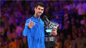 Novak Djokovic: Đã vĩ đại, nhưng có vĩ đại nhất?