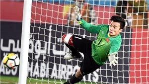 Thủ môn Bùi Tiến Dũng: Từ 'người hùng' Thường Châu đến tân binh Hà Nội FC