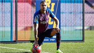 Barca đánh bạc với Boateng để tìm 'Henrik Larsson mới'