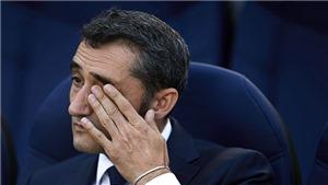PSV vs Barca: Đến Hà Lan cùng nỗi lo chấn thương