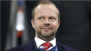 Với Woodward, M.U bao giờ mới thành CLB bóng đá?