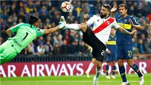 River Plate và giá trị của đồng tiền