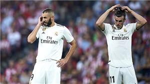 Real Madrid khủng hoảng: Đừng đổ hết lỗi lên đầu Lopetegui!