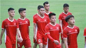 HLV Hoàng Anh Tuấn: 'Khi U19 Việt Nam thất bại xin nhớ lúc thành công'