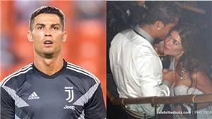 Ronaldo bị cáo buộc hiếp dâm: 6 bê bối tình dục rúng động lịch sử bóng đá thế giới