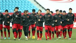 HLV Park Hang Seo chọn ai cho AFF Cup?