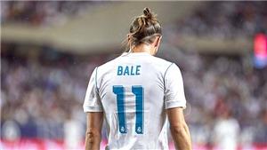 Florentino Perez và Gareth Bale, những kẻ lầm lạc khiến Real phải trả giá