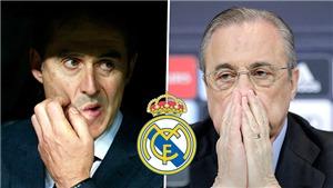 Real Madrid thật thảm hại: Không kết quả, không phong cách, không bản sắc
