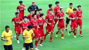 AFF Cup 2018: 'Con tính' của thầy Park