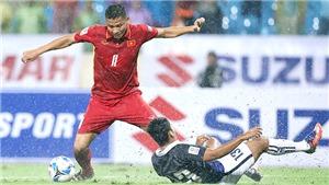 Vua phá lưới AFF Cup: Cơ hội nào cho Anh Đức?