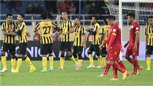 AFF Cup 2018: Không dễ cho đội tuyển Việt Nam