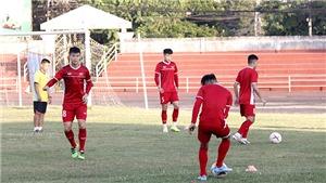 AFF Cup 2018: Nhớ Keolakhon!