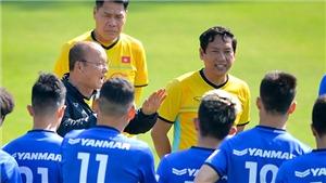 BÌNH LUẬN: Lần thứ 3 của ông Park Hang Seo! (VTV6 trực tiếp Lào vs Việt Nam)