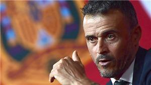 UEFA Nations League: Tây Ban Nha của Luis Enrique bước hụt trên sàn catwalk