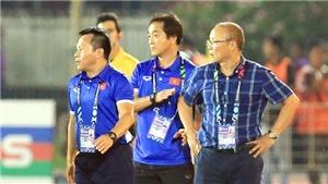 Cựu tuyển thủ Lê Quốc Vượng: Vẫn chờ một trận thật hay của đội tuyển