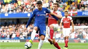 Morata có tỏa sáng ở Europa League như Torres?