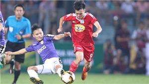 17h00 ngày 19/9, Hoàng Anh Gia Lai - Hà Nội FC:  Quyết đấu trên cao nguyên