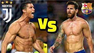 Messi 3-0 Ronaldo: Và một cuộc đua mới lại bắt đầu