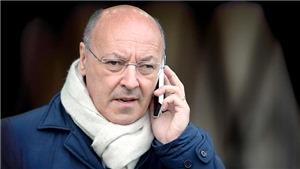 Marotta rời Juve: Cuộc chia tay đã hẹn trước