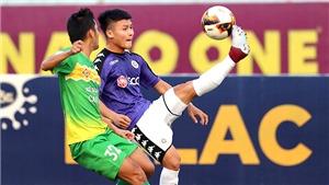 Hà Nội FC và ngày vui trọn vẹn
