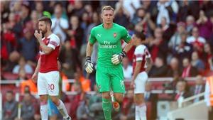 23h55 ngày 4/10, Qarabag - Arsenal: Leno là sự lựa chọn cho tương lai