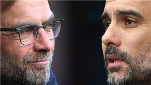 Liverpool vs Man City: Hãy lo Premier League, đừng mơ Champions League!