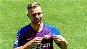 Cuối cùng người Barca đã nhìn thấy hình bóng Xavi ở Arthur Melo