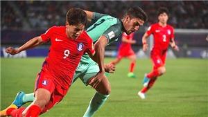 Đối thủ U19 Việt Nam được ca ngợi