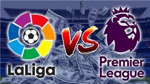Barca vs Real: Kinh điển dưới cái bóng của Premier League