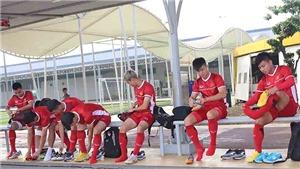 HLV Hoàng Anh Tuấn: 'U23 Việt Nam phải tùy cơ ứng biến'