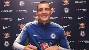 Mateo Kovacic: Tìm lại mình trên cây cầu Stamford