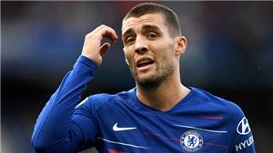 Tuyến giữa Chelsea: Suất còn lại cho Barkley, Kovacic hay Loftus-Cheek?