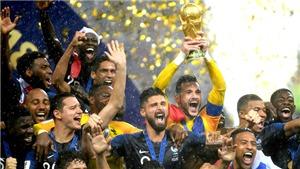 Đức vs Pháp: Bom tấn đầu mùa giải