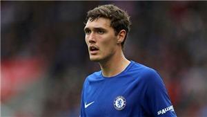 Chelsea: Christensen vô tình hưởng lợi từ ĐTQG