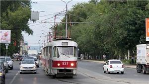 Trên những nẻo đường nước Nga: Samara, với trái tim rộng mở