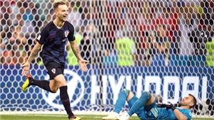 Croatia vs Anh: Khi sự kì vọng vượt quá năng lực?