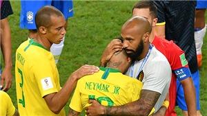 Nam Mỹ sạch bóng ở bán kết World Cup 2018: Bao giờ Nam Mỹ mới có ngày mai