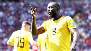 Hàng công tuyển Bỉ: Lukaku không chỉ có những bàn thắng