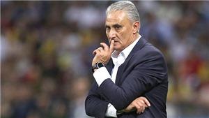 Brazil không thể vào bán kết: Tite vẫn đáng ở lại