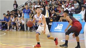 Giải bóng rổ nhà nghề Việt Nam VBA 2018: Kỷ lục nối tiếp kỷ lục