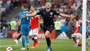 HLV Lê Thụy Hải: 'Tôi chọn Croatia nhưng sẽ có hiệp phụ'